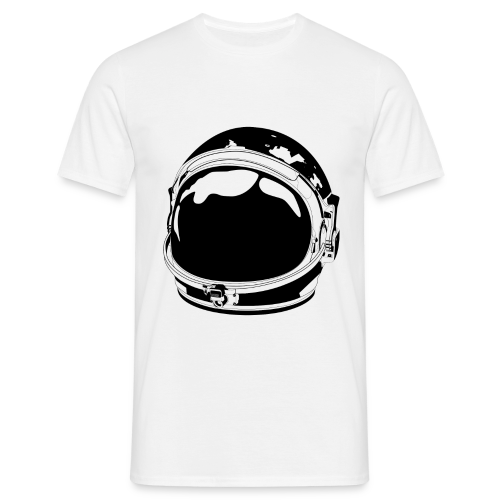 The Cosmonaut (Men's short sleeve) - Men's T-Shirt