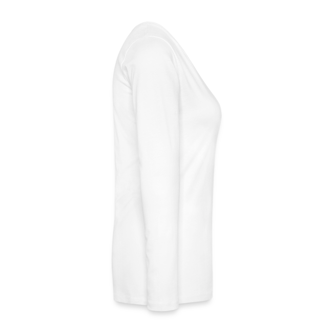 The Cosmonaut (Women's premium long sleeve)