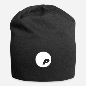 Philizz Men's Sports T-shirt Black - Jersey Beanie