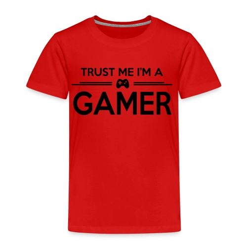 Childs Trust Me,I'm a Gamer Tee - Kids' Premium T-Shirt