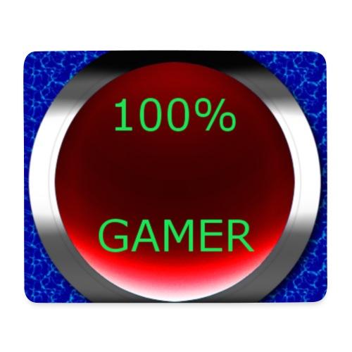 Gamer Mauspad - Mousepad (Querformat)