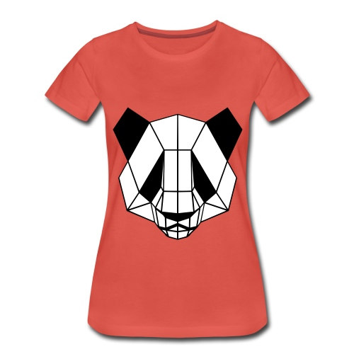 Panda T-Shirt - T-shirt Premium Femme