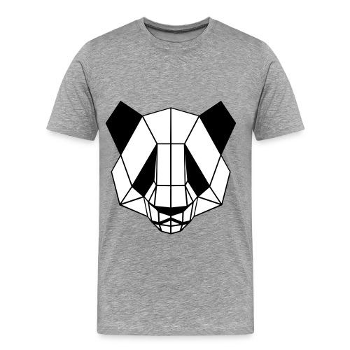 Panda T-Shirt - T-shirt Premium Homme