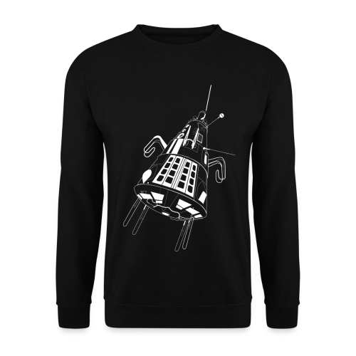 Sputnik 3 (Men's sweatshirt) - Men's Sweatshirt