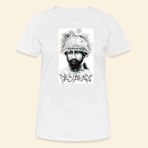 RASTAFARI - T-shirt respirant Femme
