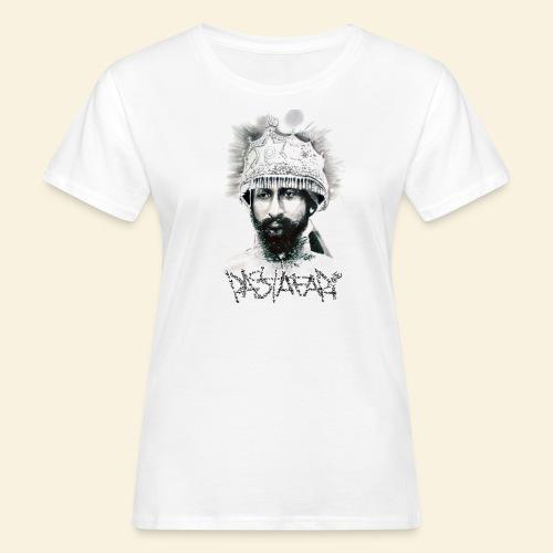 RASTAFARI - T-shirt bio Femme