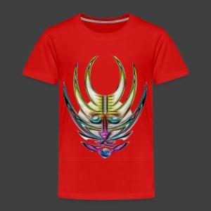 One Of The Gods - Kids' Premium T-Shirt