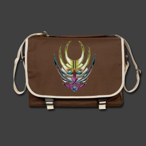 One Of The Gods - Shoulder Bag
