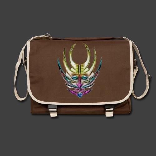 One Of The Gods - Shoulder Bag