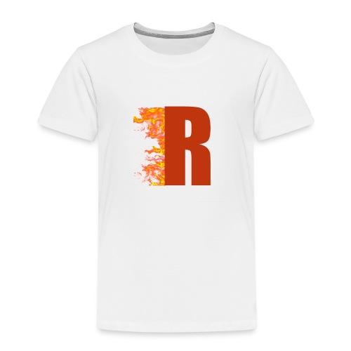 Rayman Shirt Kinder - Kinder Premium T-Shirt