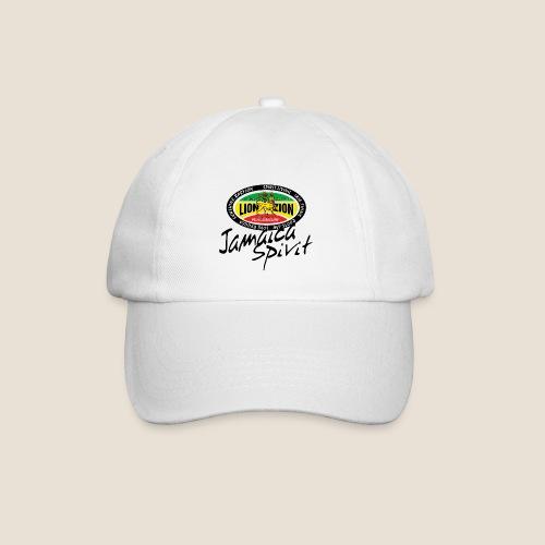 Jamaica Spirit - Baseballkappe