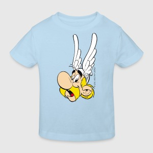 Asterix & Obelix - Asterix Kid's T-Shirt - Ekologisk T-shirt barn