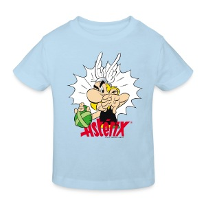 Asterix & Obelix - Asterix with elixir Kid's T-Shi - Kids' Organic T-shirt