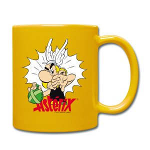 Asterix & Obelix Asterix with elixir Mug - Tasse en couleur