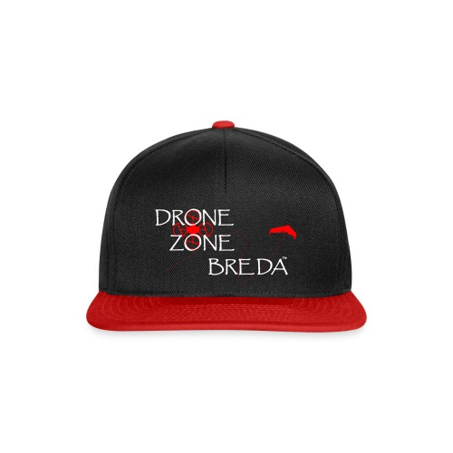 Show your DZB support - Snapback cap