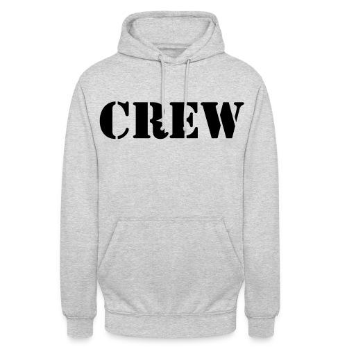 roter hoodie - Unisex Hoodie