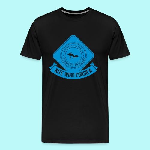TEE SHIRT HOMME - T-shirt Premium Homme