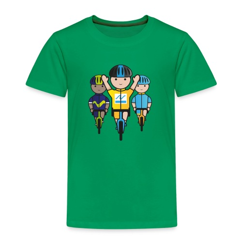 Mini Winner - Kids - Kids' Premium T-Shirt