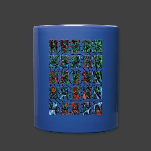 I don't know - Full Colour Mug