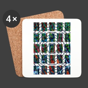 I don't know - Coasters (set of 4)