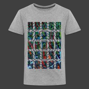 I don't know - Teenage Premium T-Shirt