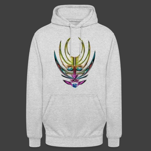 One Of The Gods - Unisex Hoodie
