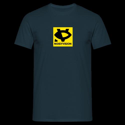 NoisyVision T-shirt - Men's T-Shirt