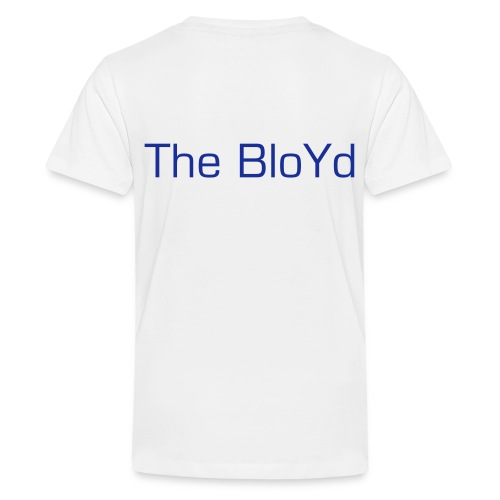 T-shirt The BloYd - T-shirt Premium Ado