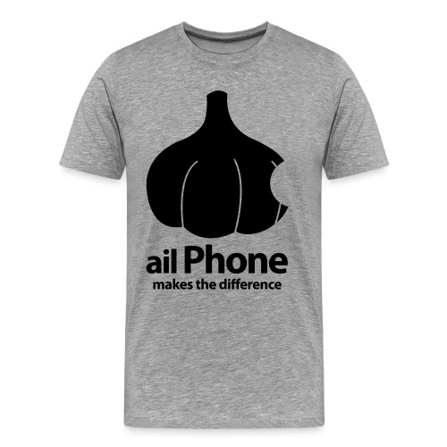 tee shirt - T-shirt Premium Homme