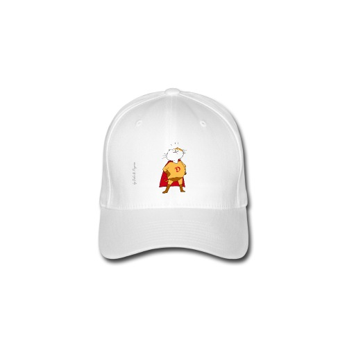 Casquette Flexfit - SuperDakota