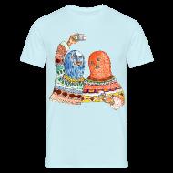 T-Shirts ~ Men's T-Shirt ~ Selfie