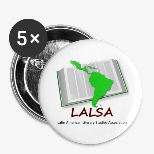 LALSA Medium Size Buttons - Buttons medium 32 mm