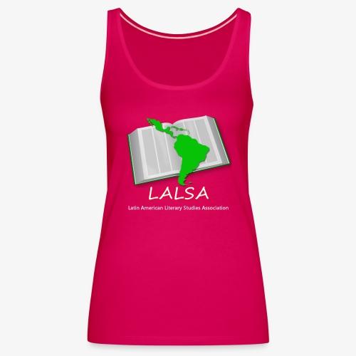 LALSA Womens Tank Top - Women's Premium Tank Top