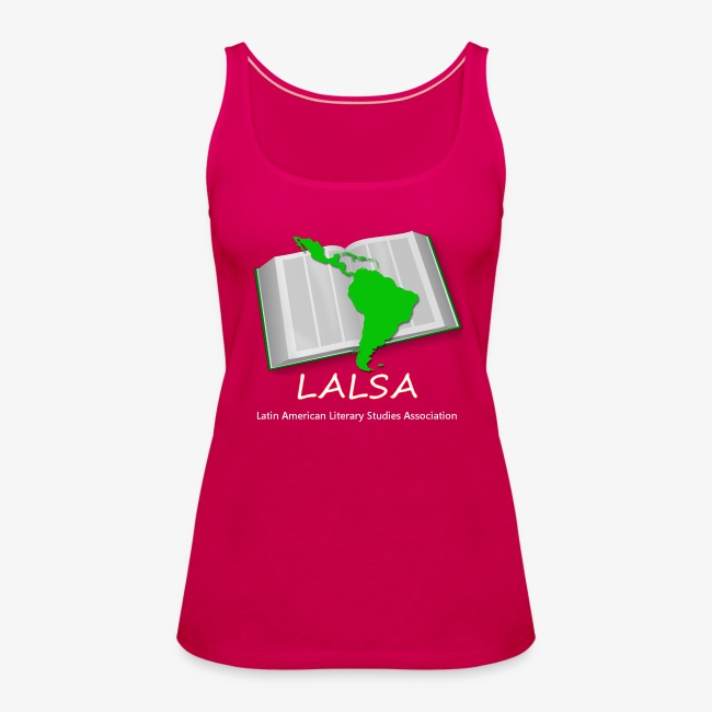 LALSA Womens Tank Top