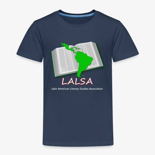 LALSA Kids T-Shirt - Kids' Premium T-Shirt