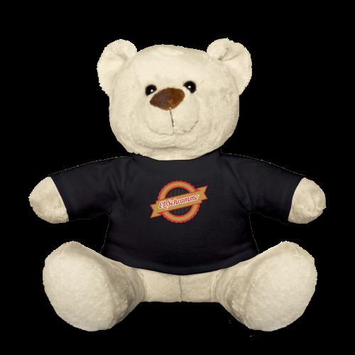EL Schrammo Retro - Teddy