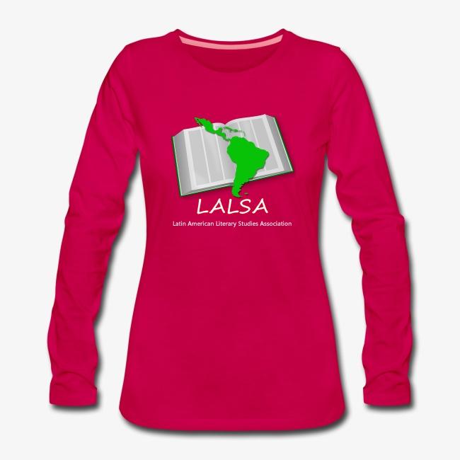 LALSA Longsleeve Women's Shirt