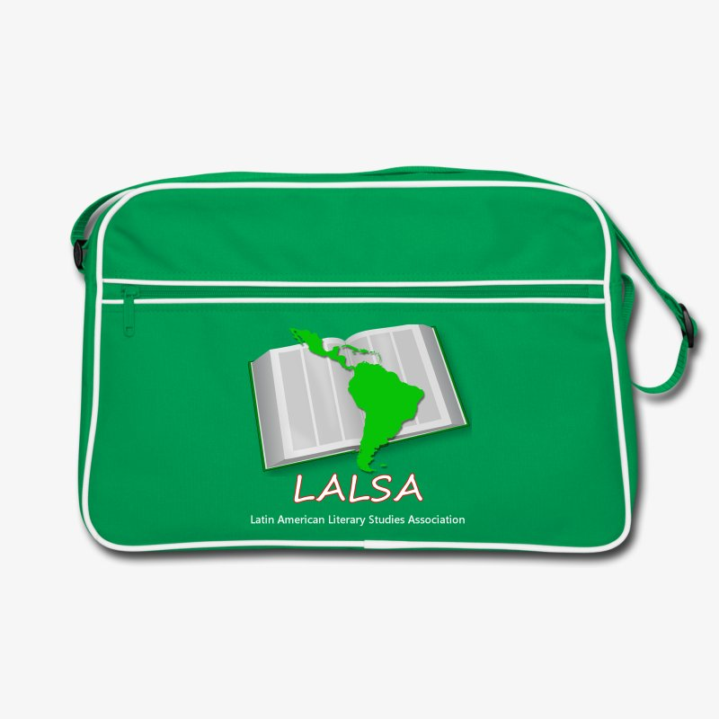 LALSA Tote Bag - Retro Bag