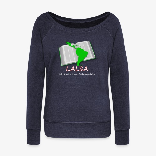LALSA 'Boatneck' Women's Shirt - Women's Boat Neck Long Sleeve Top