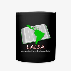 LALSA colourful mug - Full Colour Mug