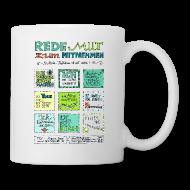Tassen & Zubehör ~ Tasse ~ Redemut-Tasse