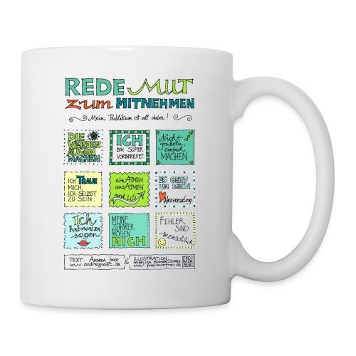 Redemut-Tasse - Tasse