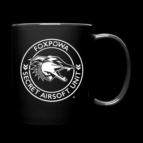 Mug Foxpowa Airsoft - Mug uni