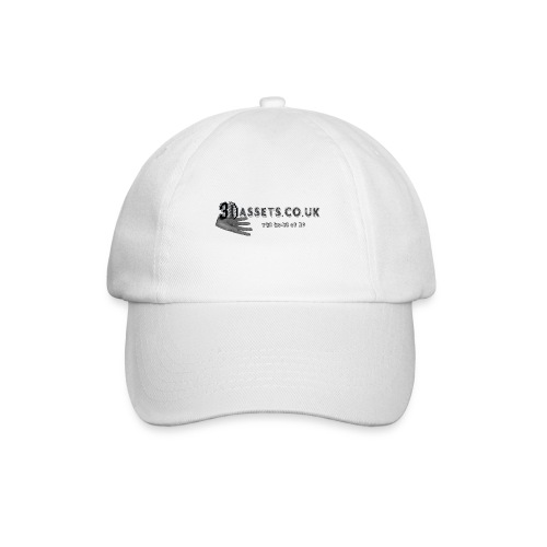 Apron1 - Baseball Cap