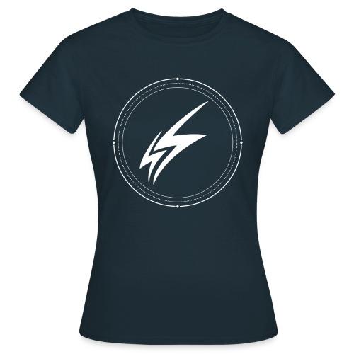 Éclair - T-shirt Femme