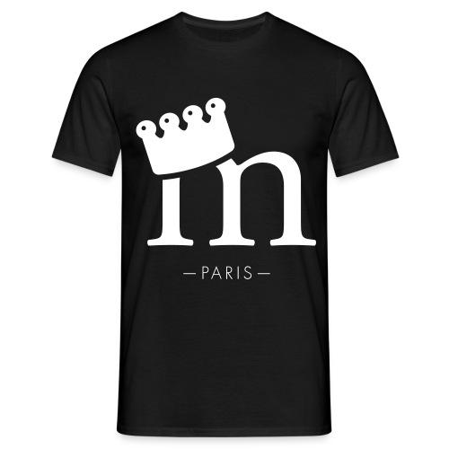 IN PARIS - T-shirt Homme