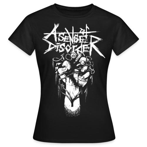 Flames of Life -  Sw T-Shirt - Frauen T-Shirt