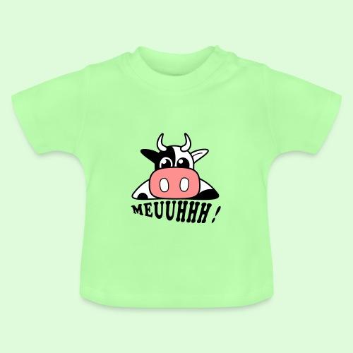 La vachette - T-shirt Bébé