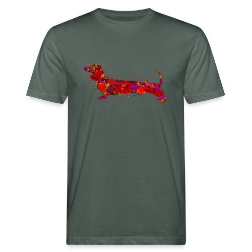 Klexdackel T-Shirt Bio-Baumwolle - Männer Bio-T-Shirt