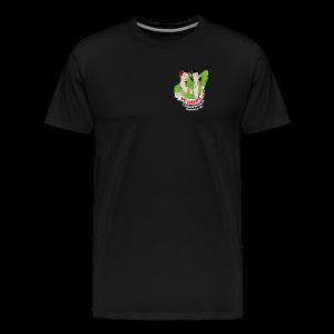 Male Premium T-Shirt - Mannen Premium T-shirt